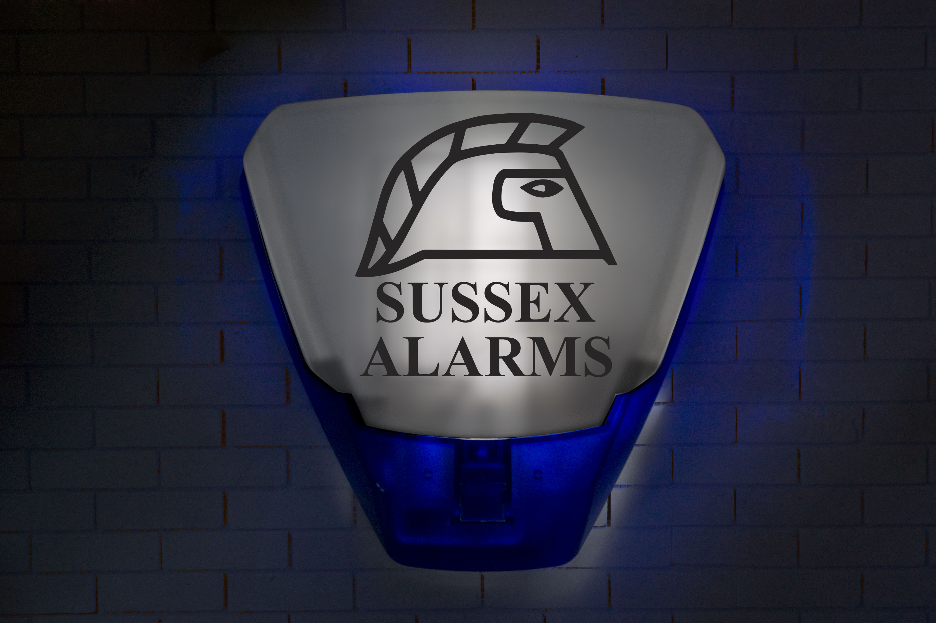 Sussex Alarms SAB