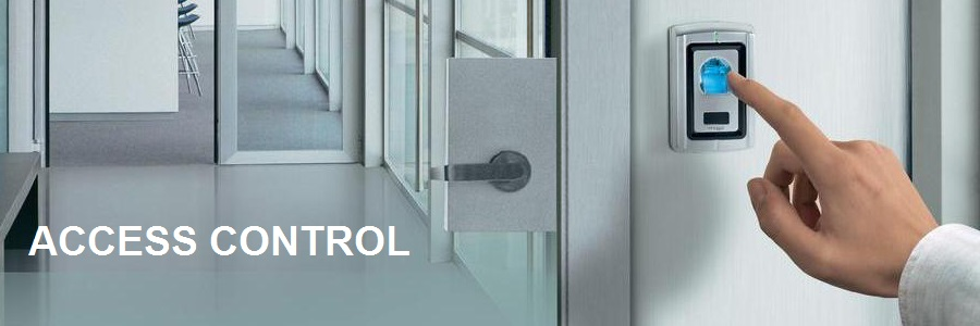 Access Control Installation Sussex