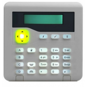 Scantronic Keypad