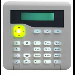 Scantronic Keypad